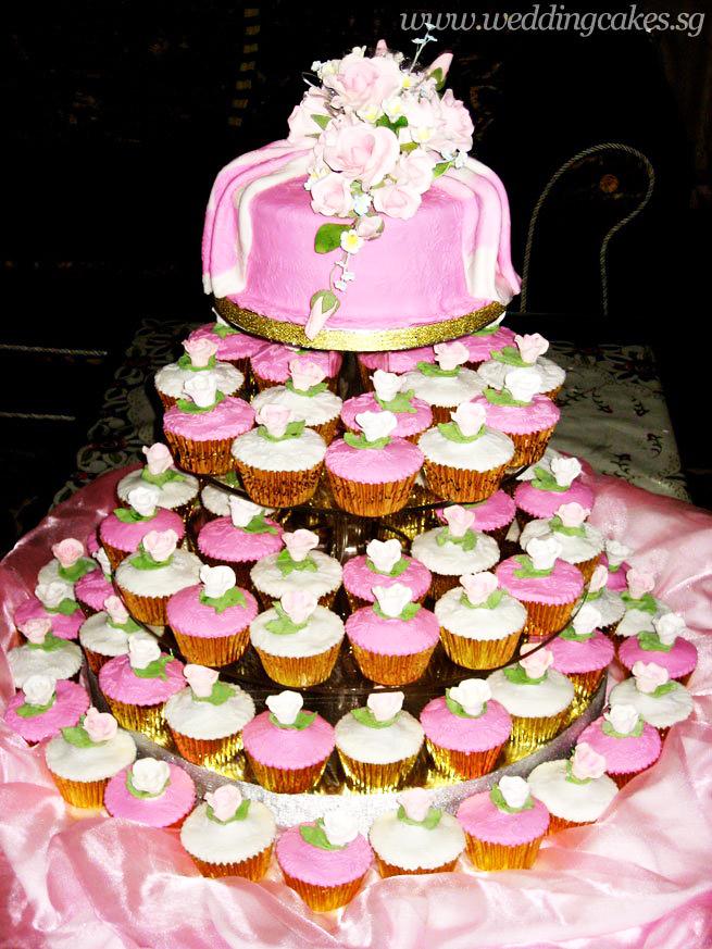 De Lila Cupcakes