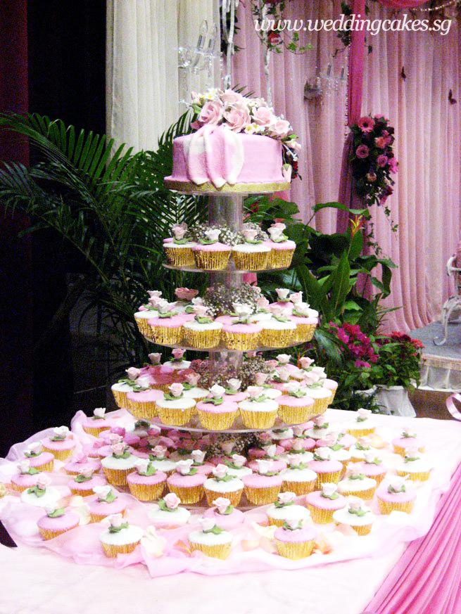 Rozes Cupcakes