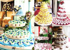 Cupcakes Collection icon