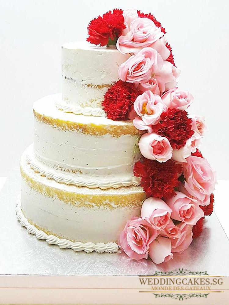 Garance1 - Wedding Cakes Singapore