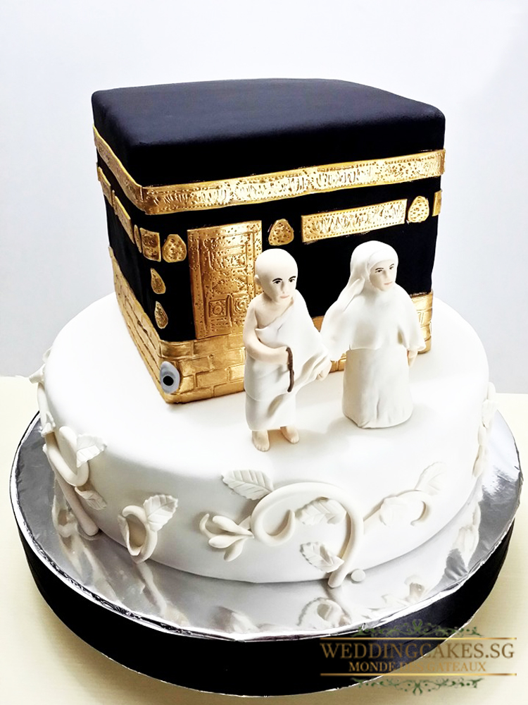 Holy1 - - Wedding Cakes Singapore