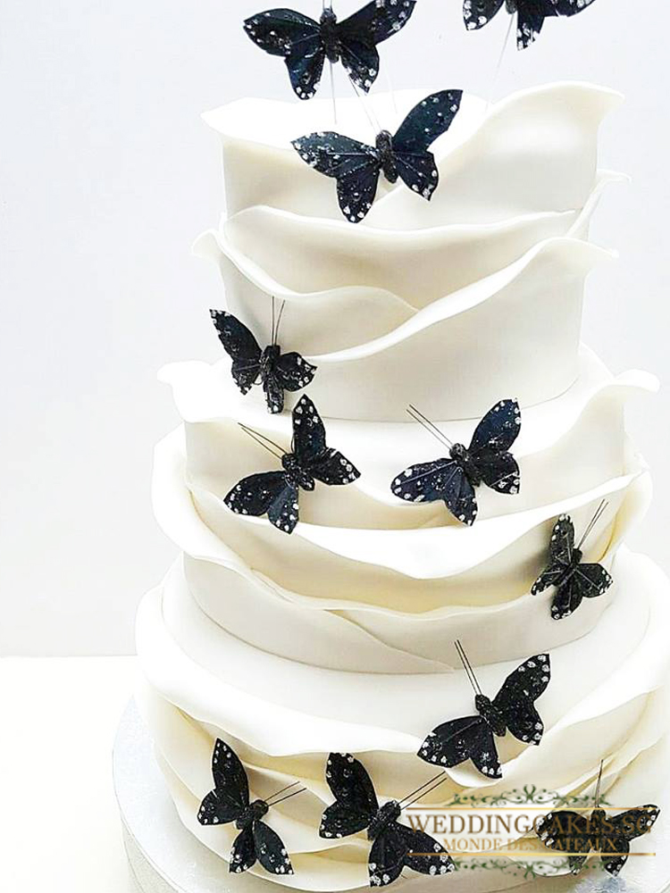 Le Flight1 - - Wedding Cakes Singapore