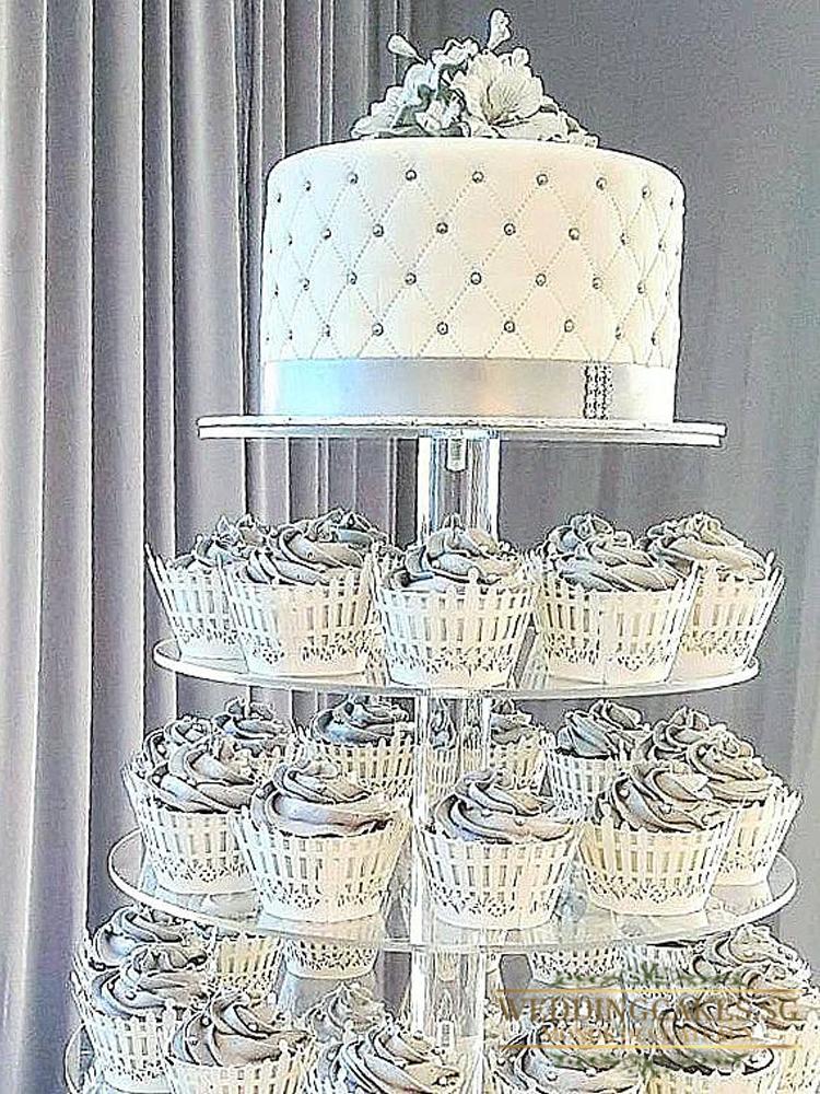 Royston1 Cupcakes - Wedding Cakes Singapore